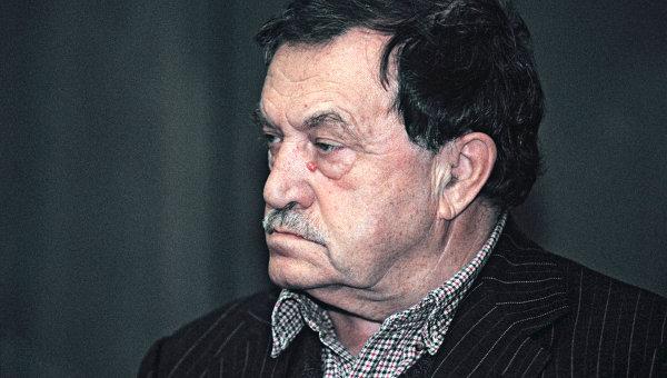 Василий Аксенов будет похронен на Ваганьковском кладбище