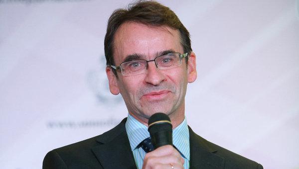 Заместитель министра образования и науки Александр Климов. Архивное фото
