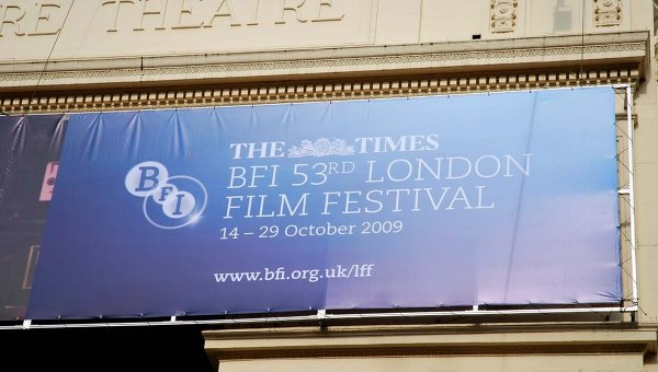Накинофестивале встолице Англии покажут несколько русских фильмов