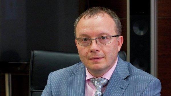 Главный стоматолог России, ректор Московского государственного медико-стоматологического университета Олег Янушевич