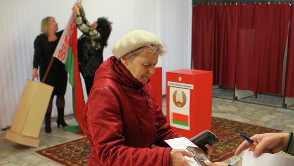 Спикер Палаты уполномченных: республика Белоруссия рассчитывает напризнание парламентских выборов международным сообществом