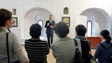 Памяти 1812 года: выставка современного лубка в Вологде