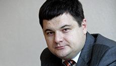 Замминистра здравоохранения РФ Сергей Вельмяйкин