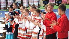 Всероссийский фестиваль фольклорных коллективов в Сочи