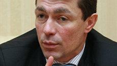 Максим Топилин, архивное фото
