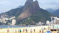 Спорт в Бразилии