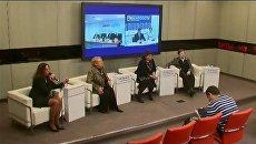 Россия – Молдавия – Украина: сотрудничество, проверенное временем