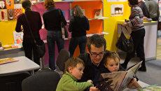 Закон о защите детей ставит под удар книгоиздателей, считают эксперты