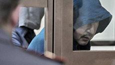 Оглашение приговора Владимиру Барсукову. Архивное фото