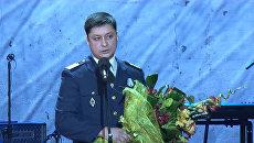 Капитан, спасший 79 человек с Булгарии, получил премию Высоцкого