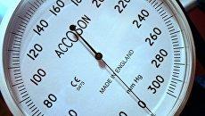 Аппарат для измерения давления. Архивное фото
