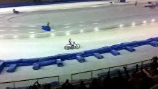 Чемпионат по спидвею в Тольятти