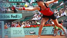 Звонарева обыграла Возняцки на итоговом турнире WTA