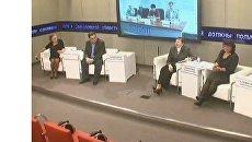 Гражданская идентичность – один из факторов развития молдавской государственности