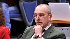 Главный экономист группы ВР по России и СНГ и эксперт группы №1 Стратегии-2020 Владимир Дребенцо