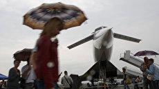 Десятый международный авиасалон МАКС-2011. День пятый