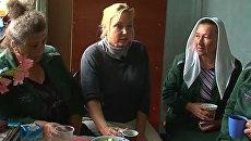 Актриса Наталья Захарова попрощалась с сокамерницами стихами Ахматовой
