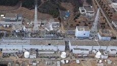 Фукусима-1. Архивное фото