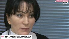 Приговор Ходорковскому был навязан Данилкину – помощник судьи
