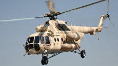 Средний многоцелевой вертолёт Ми-171Е