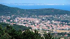 Панорама Варны. Архивное фото