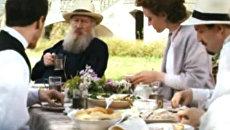 Жизнь и смерть Льва Толстого в фильме Последнее воскресенье