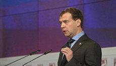 Медведев: одному государству с наркоугрозой не справиться