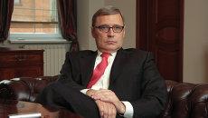 Михаил Касьянов. Архивное фото