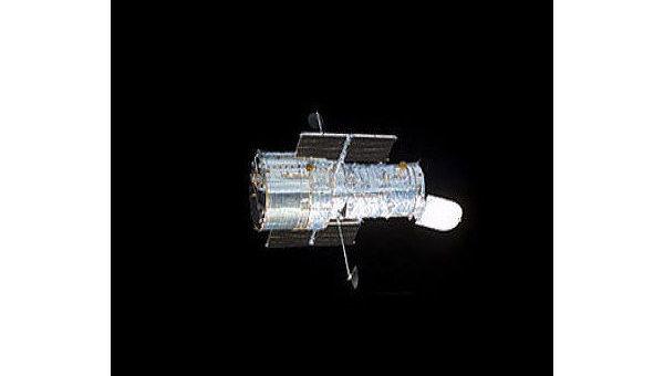 Космический телескоп Хаббл