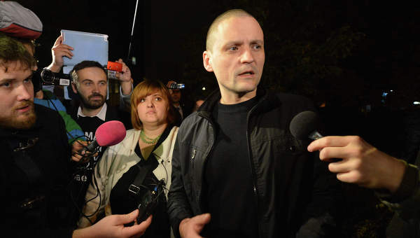 Прокуратура расследует дело о подготовке массовых беспорядков