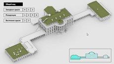 Как устроен Белый дом