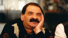 Илья Олейников. Архивное фото.