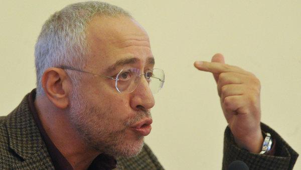 Николай Сванидзе. Арихв