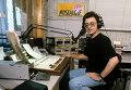 Ведущий радиостанции Ностальжи Андрей Владимирович Норкин