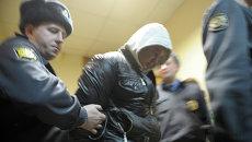 Суд продлил срок арест Александра Максимова