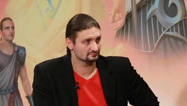Эдгард Запашный может возглавить Союз цирковых деятелей