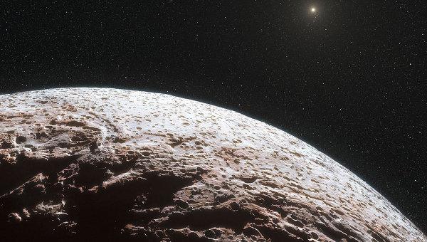 Вставшая «надыбы» планета найдена вСолнечной системе