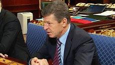 Козак назвал максимальную цену номера в гостиницах Сочи на время ОИ-2014