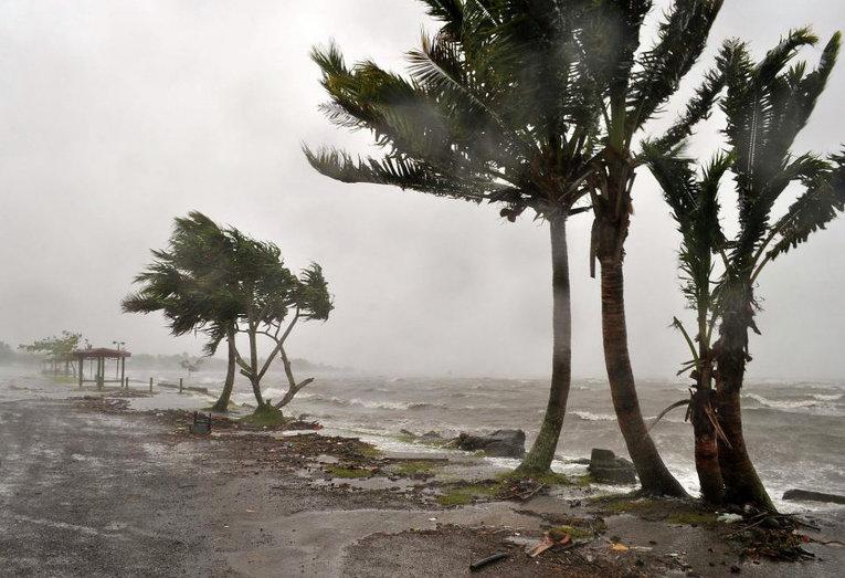 Циклон нанес ущерб рыбному сектору Фиджи на сумму $ 2,9 млн