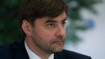 Вице-спикер Госдумы Сергей Железняк. Архивное фото