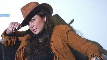 Мария Гулегина. Архивное фото