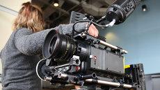 Съемочная камера