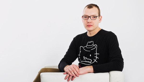 Михаил Шиянов