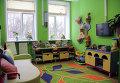 Игровая комната детского хосписа в Воронеже