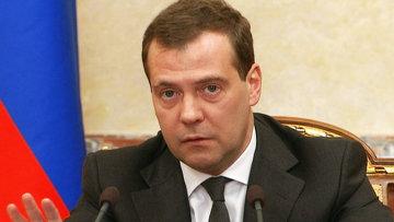 Медведев объяснил, почему переход на зимнее время нецелесообразен