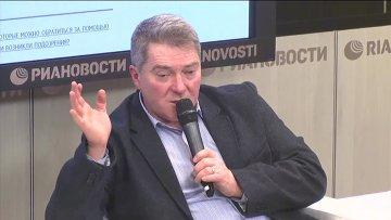 13:00, зал 3-1, ММКС Детская онкология в России: вопросы, требующие решения