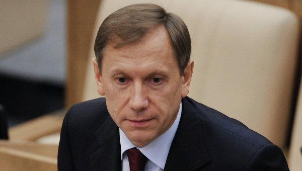 Игорь Руденский. Архивное фото
