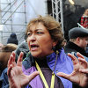 Митинг оппозиции За честные выборы в Москве