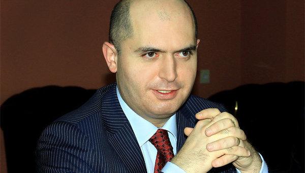 Ашотян: Похищение и передача Афгана Мухтарлы Баку получили отклик во всем мире