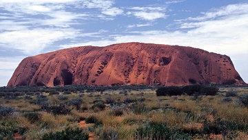 Австралия. Архив